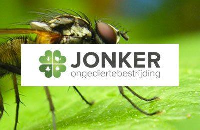 Business case Ongediertebestrijding Jonker
