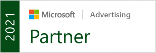 OOSEOO is Microsoft advertising partner
